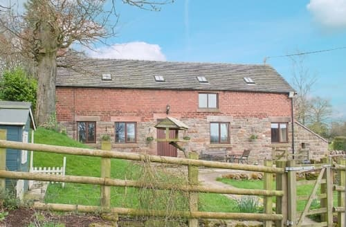 Last Minute Cottages - OLDFIELD BARN