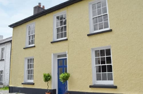 Last Minute Cottages - Adorable Llandovery Cottage S37425