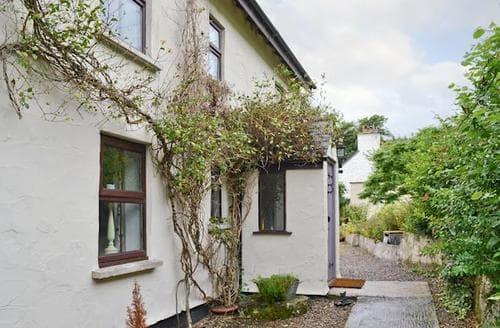 Last Minute Cottages - Luxury Llandovery Cottage S40481