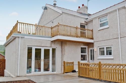 Big Cottages - Tasteful Llanelli Cottage S21740