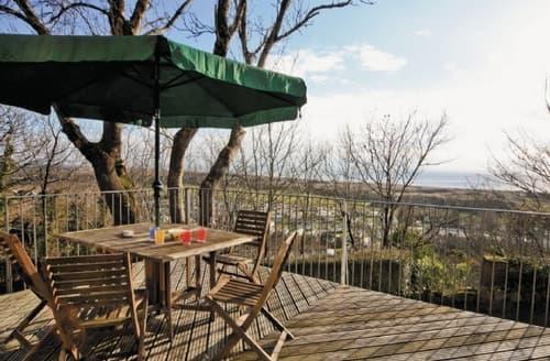 Last Minute Cottages - Luxury Llansteffan Cottage S21750
