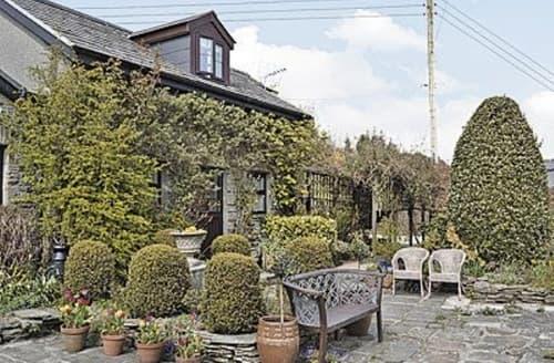 Last Minute Cottages - Superb Cardiff Cottage S21773