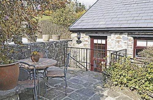 Last Minute Cottages - Wonderful Cardiff Cottage S21778