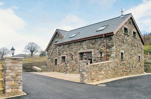 Last Minute Cottages - Adorable Swansea Cottage S21797