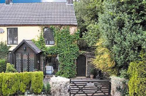 Last Minute Cottages - Cosy Swansea Cottage S21790