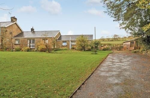 Last Minute Cottages - Tasteful Swansea Cottage S21809