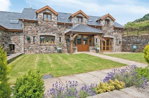 Last Minute Cottages - Quaint Swansea Cottage S21805