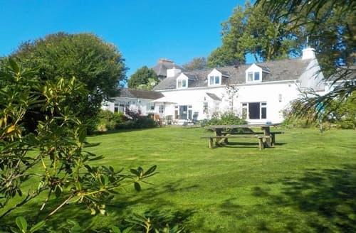 Big Cottages - Charming Haverfordwest Cottage S37734
