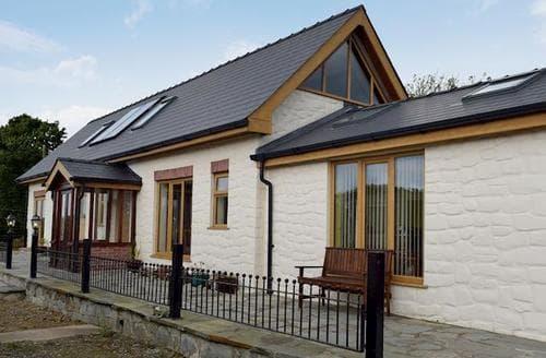 Big Cottages - Beautiful Haverfordwest Cottage S71463