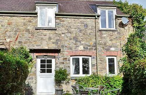 Last Minute Cottages - Lovely Narberth Cottage S21890