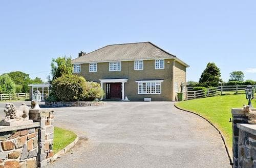 Big Cottages - Beautiful Narberth Cottage S21905