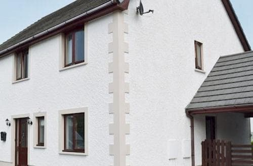 Big Cottages - Exquisite Narberth Cottage S50331