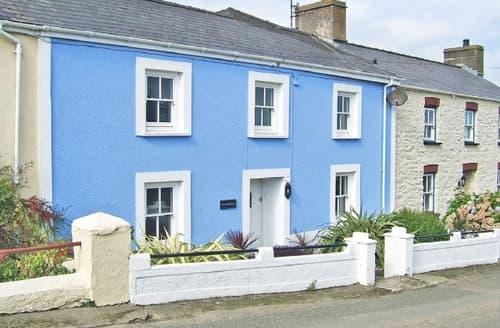 Big Cottages - Captivating St Davids Cottage S21928
