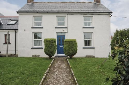 Last Minute Cottages - West Tarr Cottage