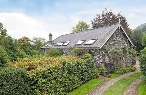 Last Minute Cottages - Splendid Llangollen Apartment S25046