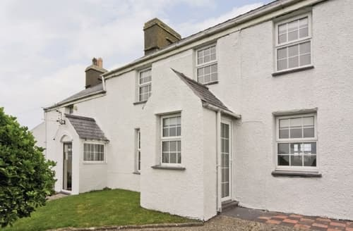 Last Minute Cottages - Attractive Abersoch Cottage S22109
