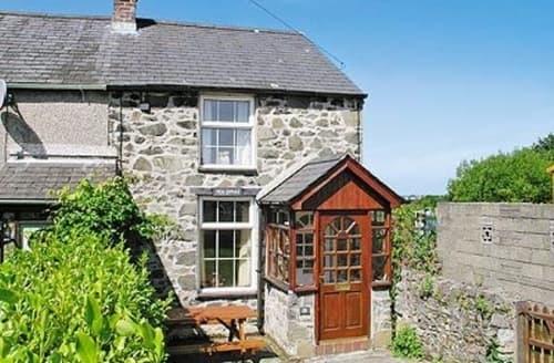 Big Cottages - Delightful Bangor Cottage S22141