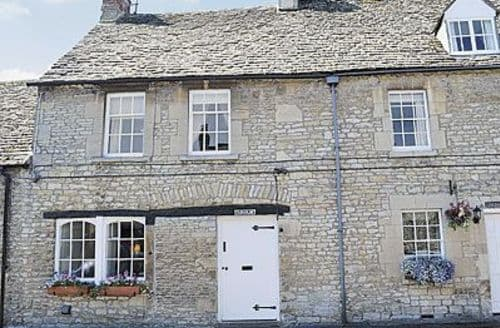 Dog Friendly Cottages - FAIRHOLME COTTAGE