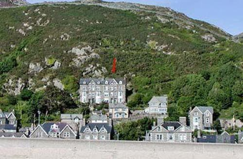 Last Minute Cottages - Superb Barmouth Apartment S22158