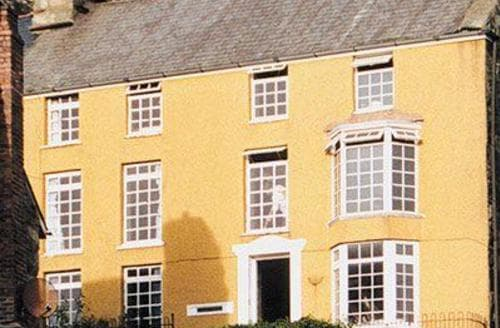 Last Minute Cottages - Quaint Barmouth Cottage S22162