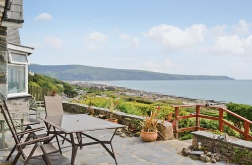 Big Cottages - Exquisite Barmouth Cottage S22173