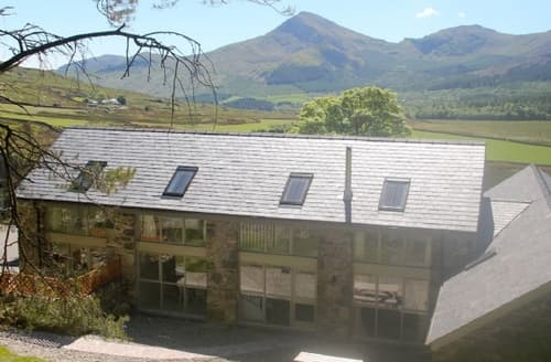 Last Minute Cottages - Delightful Beddgelert Cottage S22186