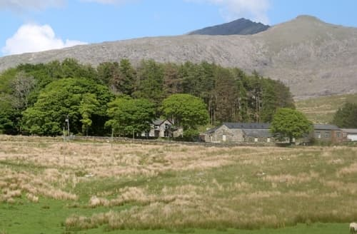 Last Minute Cottages - Delightful Beddgelert Cottage S22185