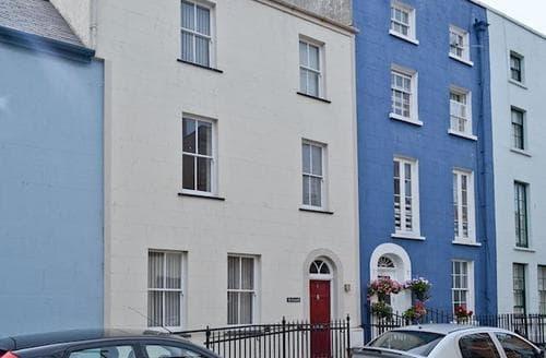 Last Minute Cottages - Gorgeous Caernarfon Cottage S59846