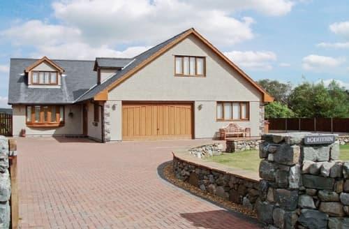 Last Minute Cottages - Captivating Harlech Cottage S22299
