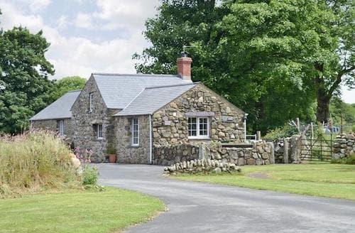 Last Minute Cottages - Excellent Pwllheli Cottage S59816