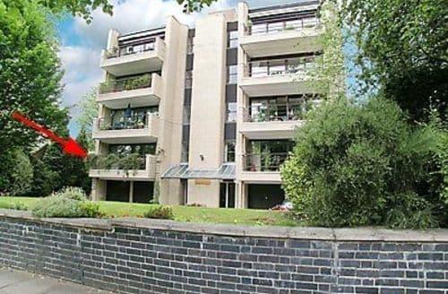 Big Cottages - Luxury Cheltenham Apartment S16119