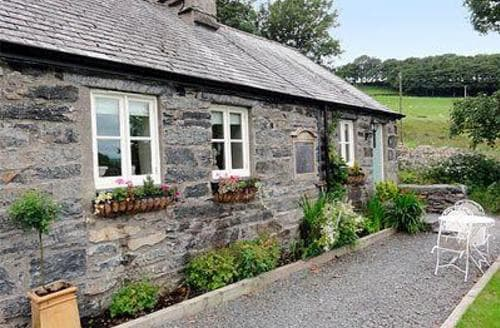 Last Minute Cottages - Captivating Betws Y Coed Cottage S22345