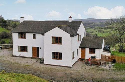 Last Minute Cottages - Wonderful Betws Y Coed Cottage S22355