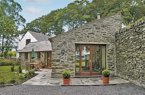 Last Minute Cottages - Superb Betws Y Coed Cottage S22363