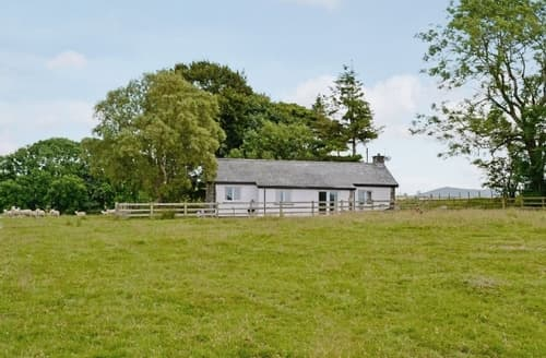 Last Minute Cottages - Adorable Betws Y Coed Cottage S22383