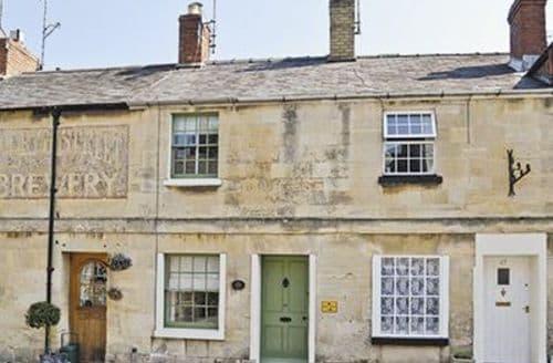 Last Minute Cottages - Quaint Cheltenham Cottage S16125