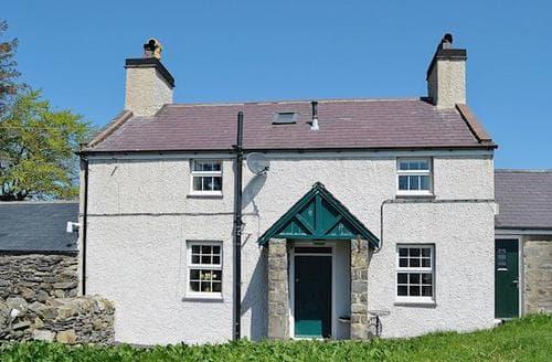 Last Minute Cottages - Superb Dolwyddelan And Penmachno Cottage S47360