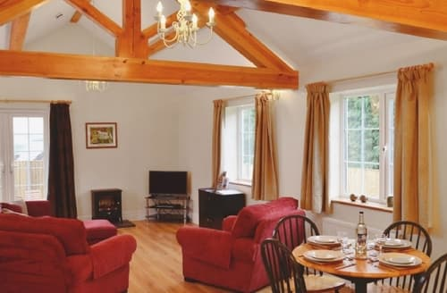 Last Minute Cottages - Stunning Colwyn Bay Cottage S22418