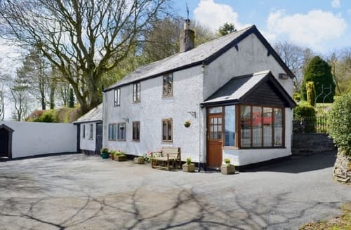 Last Minute Cottages - Inviting Colwyn Bay Cottage S27079
