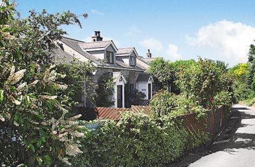 Last Minute Cottages - Splendid Conwy Lodge S22424