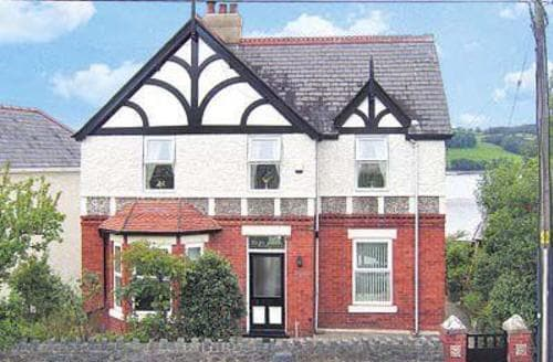 Last Minute Cottages - Tasteful Conwy Cottage S22431