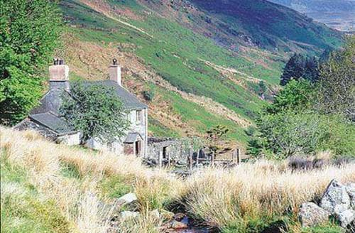 Last Minute Cottages - Wonderful Dolwyddelan And Penmachno Cottage S22453