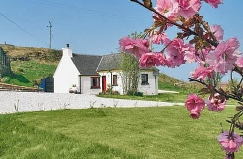 Last Minute Cottages - Wonderful Portree Cottage S22480