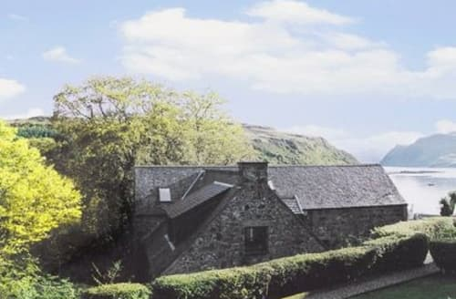 Last Minute Cottages - Stunning Portree Cottage S22495