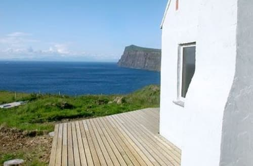 Last Minute Cottages - HIRTA
