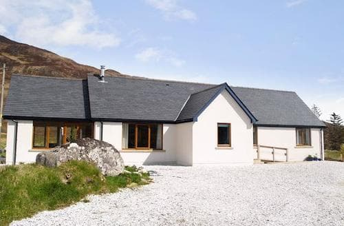 Last Minute Cottages - Tasteful Sligachan Cottage S42432