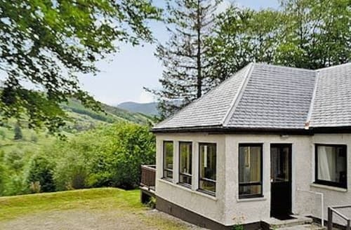 Last Minute Cottages - Stunning Acharacle Cottage S22562
