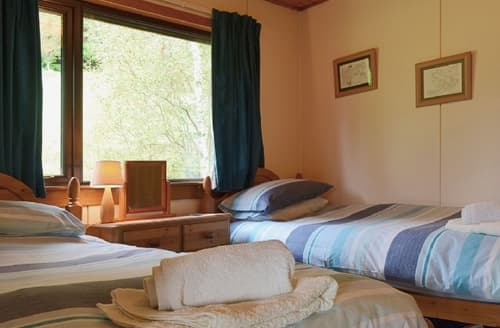 Big Cottages - Excellent Acharacle Lodge S41398