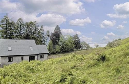 Last Minute Cottages - Inviting Glencoe Cottage S22587