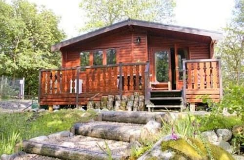 Last Minute Cottages - Attractive Fort William Lodge S22616